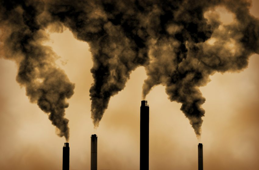 Inquinamento: effetti negativi anche sulla produzione fotovoltaica