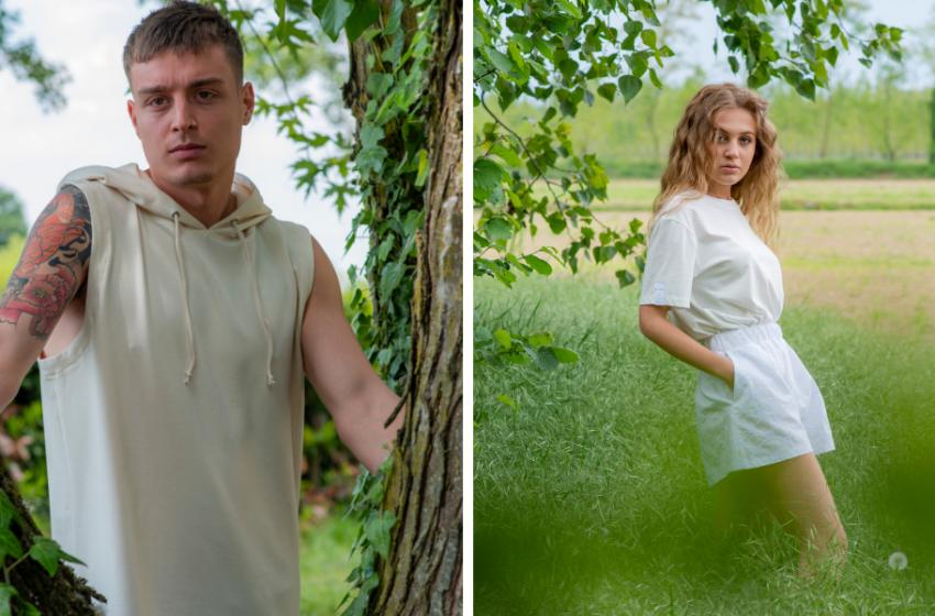 NaturaSì: lanciata una nuova linea di abbigliamento green e etica