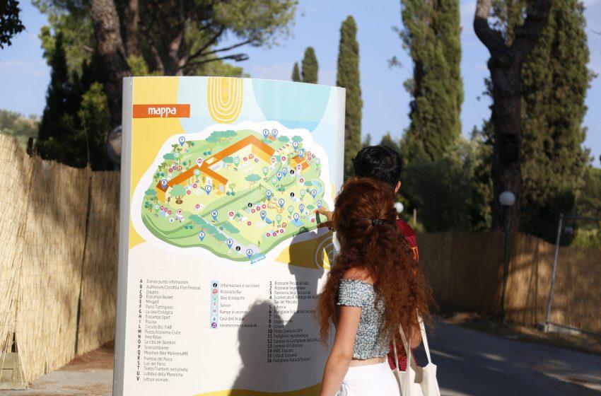 Festambiente 2021 ed eventi sostenibili: il punto di Romano Ugolini