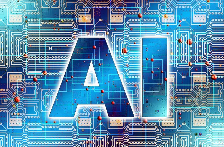 Modello energetico distribuito e intelligenza artificiale
