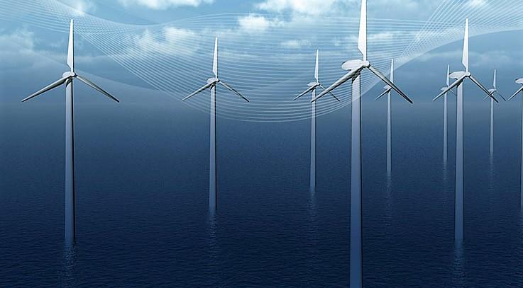 Taranto: al via il parco eolico offshore