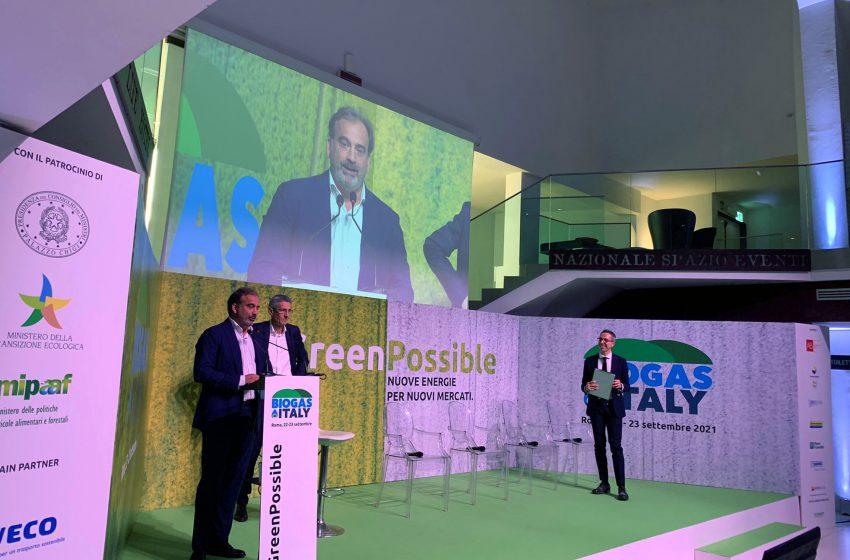 Biogas Italy: come è andata l'edizione 2021