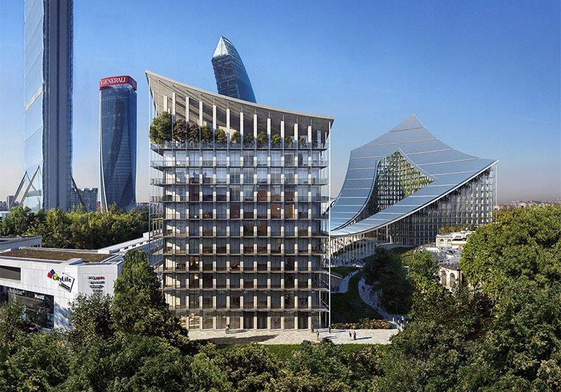 CityWave Milano: uno dei più grandi parchi fotovoltaici urbani