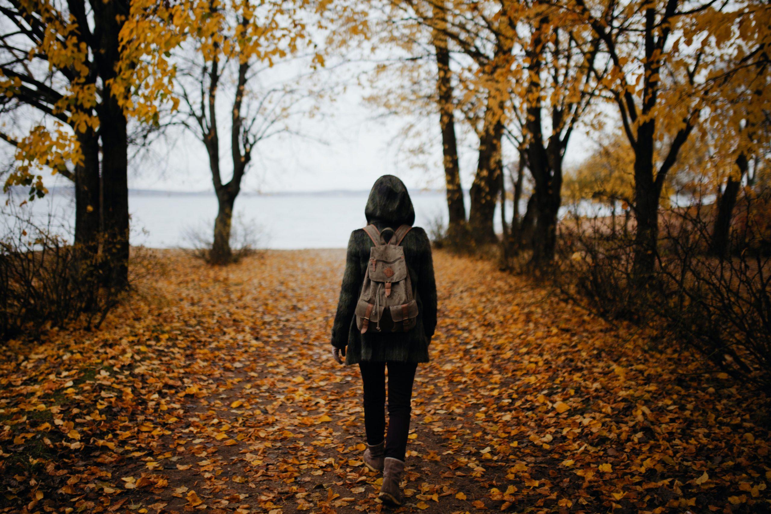 Camminare: il 10 ottobre la giornata nazionale