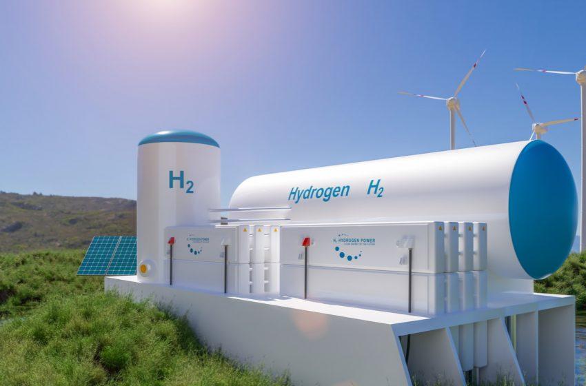 Idrogeno da fotovoltaico: uno studio sui costi