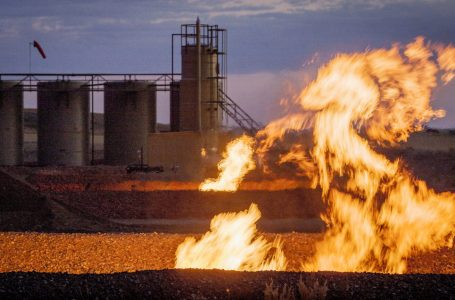 Emissioni metano: accordo Usa-UE per riduzione