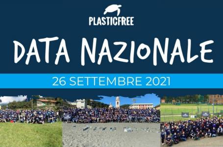 Plastic Free, domenica 26 settembre torna l'evento nazionale: tutti gli appuntamenti e come partecipare
