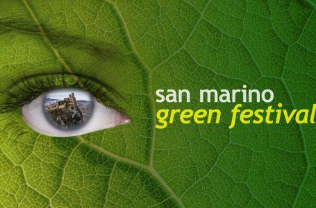 San Marino Green Festival 2021: 23 e 24 ottobre