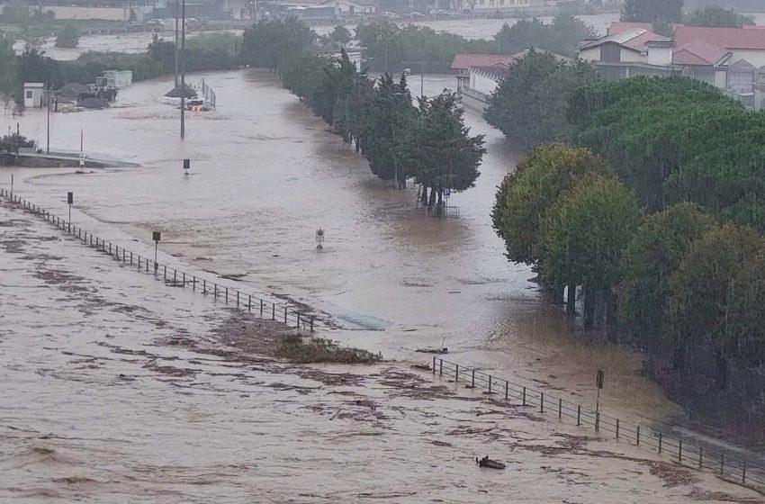 Alluvione in Liguria del 4 ottobre: basta Bla Bla Bla